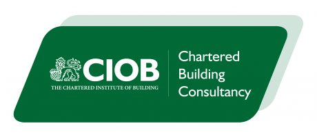 New CIOB - Chartered Building Consultancy Logo