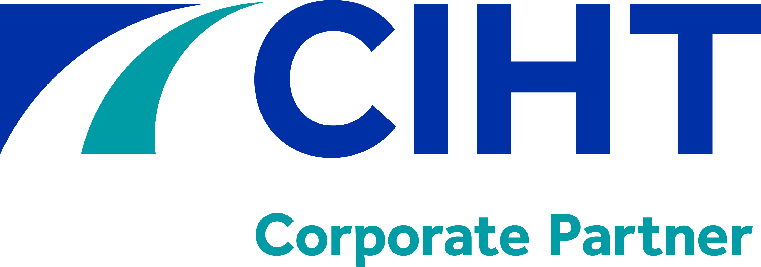 CIHT corporate partner logo