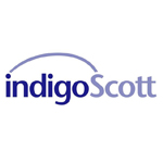 Indigo Scott logo