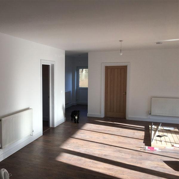 Kings Cross Lane, South Nutfield, interior image