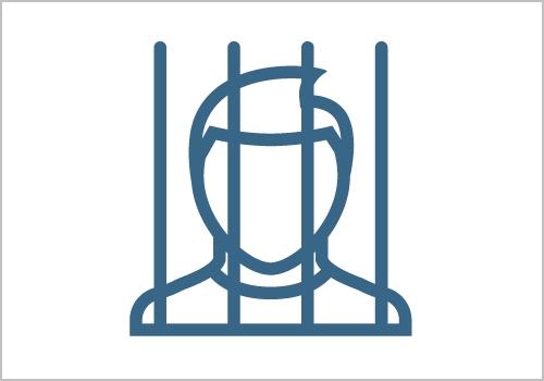 Custodial icon