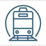 Rail icon