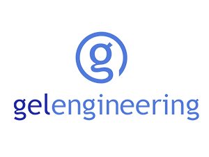 Gel Engineering logo
