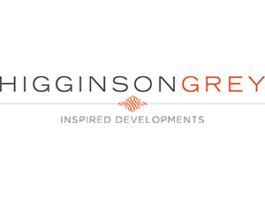 Higginson Grey logo