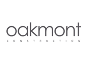 Oakmont Construction logo