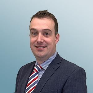 Ben Davies headshot